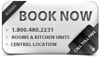 bookings polson park motel